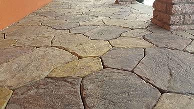 Best flagstone concrete form Reviews