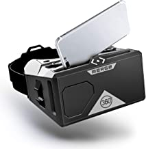 MERGE VR Headset – Augmented Reality and Virtual Reality Headset, Play Educational..