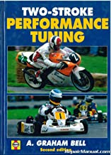 H619 Two-Stroke Performance Tuning Second Edition By A. Graham Bell