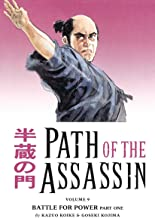 Path of the Assassin, Vol. 9 (v. 9)