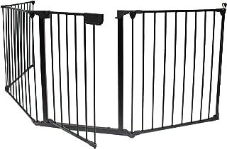 Todeco - Reja de Protección, Barrera de Seguridad para