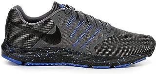 Run Swift Dark Grey/Black-Anthracite Men's Running Sneakers 11.5