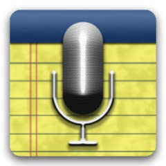 Synchronized note and audio recording Seek directly to audio by tapping notes Highlighted notes during playback Take text, handwritten, photo, & highlighter notes Cross-platform support (see http://luminantsoftware.com for more info)