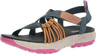 Skechers OUTDOOR ULTRA - SIDETRACKED womens Sport Sandal