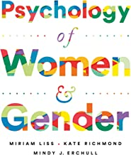Psychology of Women and Gender (First Edition)