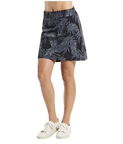 FIG Clothing Nix Skort (Black Jungle) Women