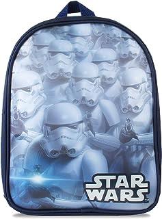 Star Wars Trooper CROWD Children's Backpack, 31 cm, 7 Liters;, Navy