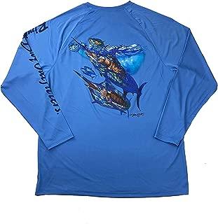 bimini bay outfitters long sleeve shirts