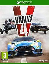 V Rally 4 (Xbox One)
