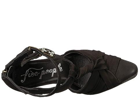 Canosa People BlackGrey Boot Ankle Free ComboRed Bq4UZwwY