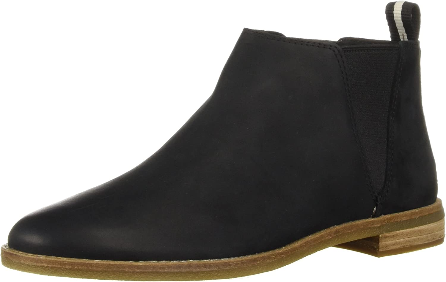 Sperry Top-Sider - - - Damen Seaport Daley Stiefel 9ce