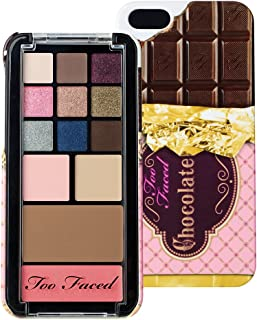 CANDY BAR *Limited Edition* Pop-Out Makeup Palette & iPhone 5 Phone Case in Box