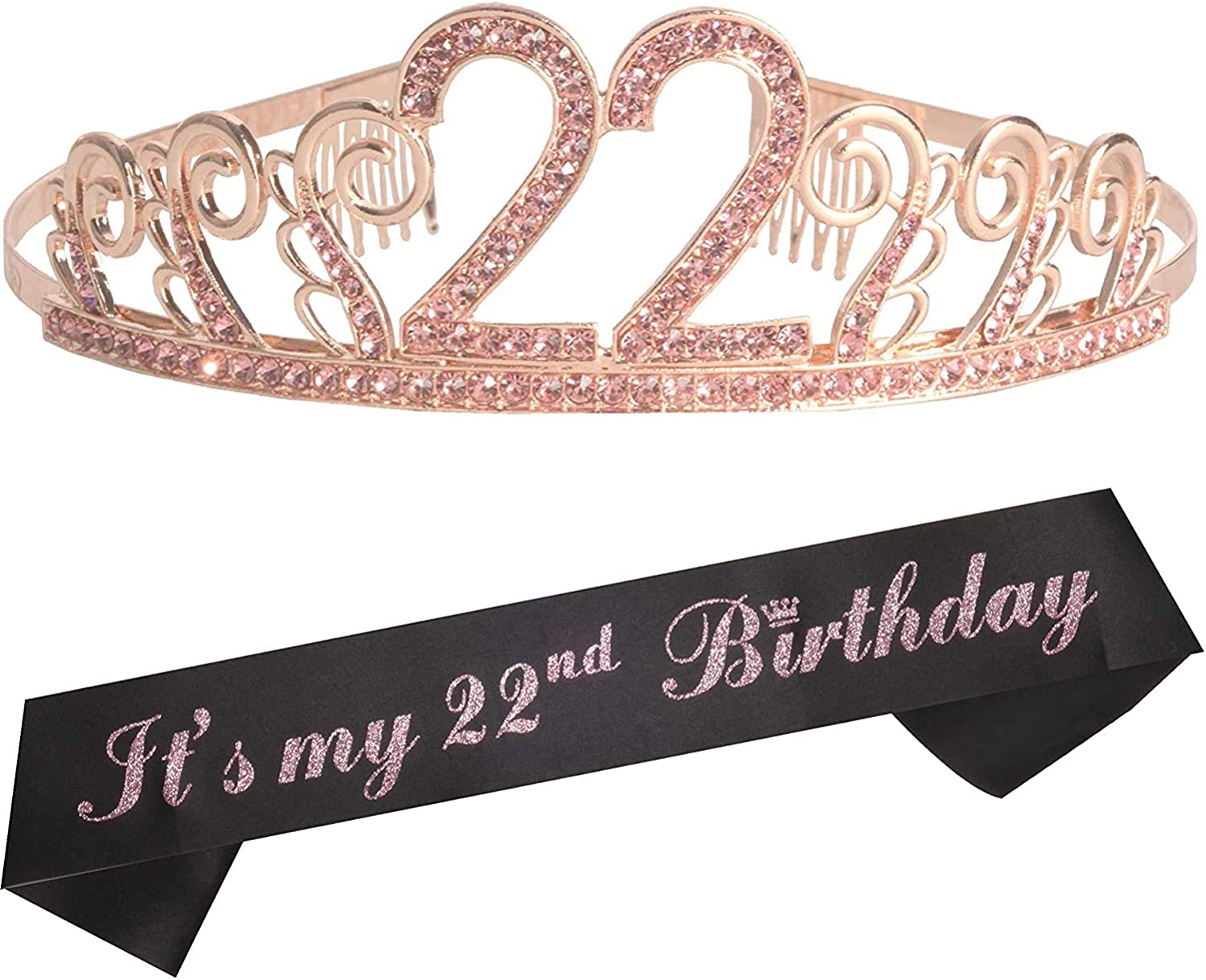 ITS MY PARTY 22