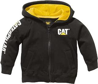 Kid's Trademark Banner Sweatshirt 9 Months Black