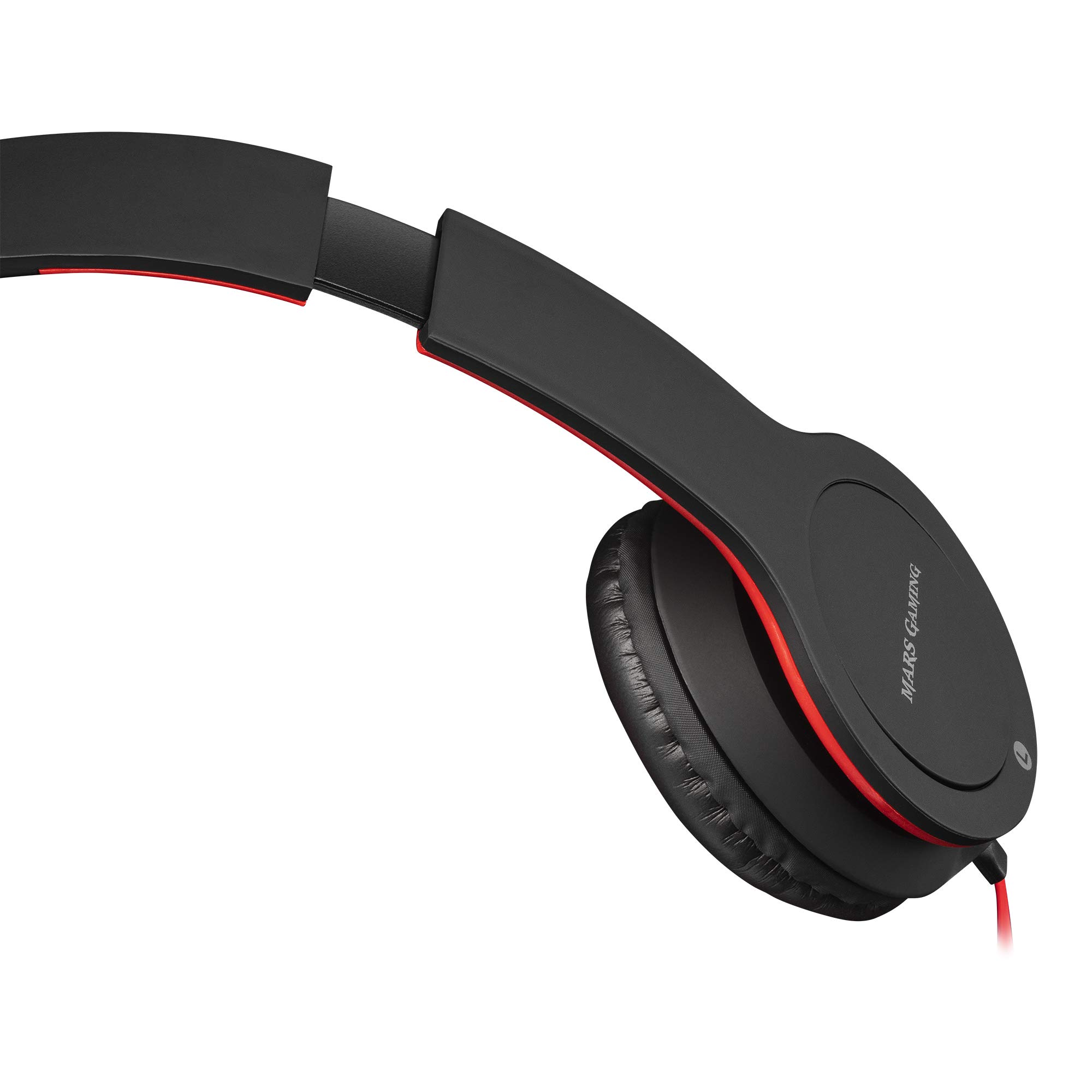 Mars Gaming MHCX, Pack Gamer, Cascos+Auriculares in-Ear, Jack 3.5 ...