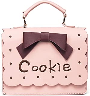 Women Shoulder Bag Kawaii Mini School Bags Women Messenger Bags Lolita Crossbody Bags