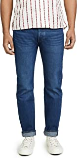 Men's Original Fit 501 Denim Jeans