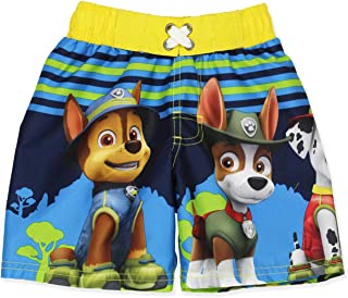 Nickelodeon Paw Patrol Boy's Swimwear Swim Trunks