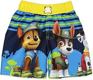 Nickelodeon Paw Patrol Boy's Swimwear Swim Trunks