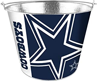Boelter Brands NFL Hype Bucket.