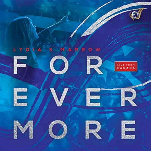 Lydia S Marrow - Forevermore 2019