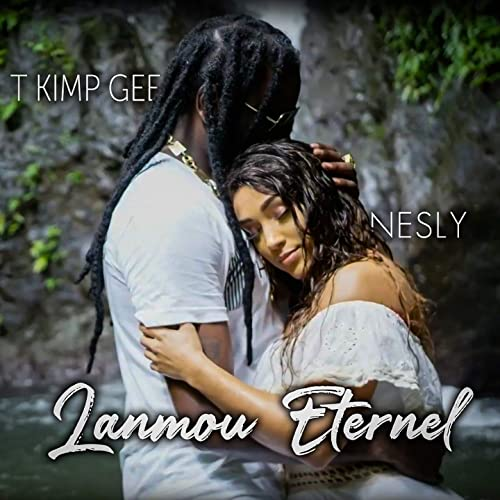 Lanmou eternel (feat. Nesly)