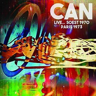 Live…Soest 1970/Paris 1973