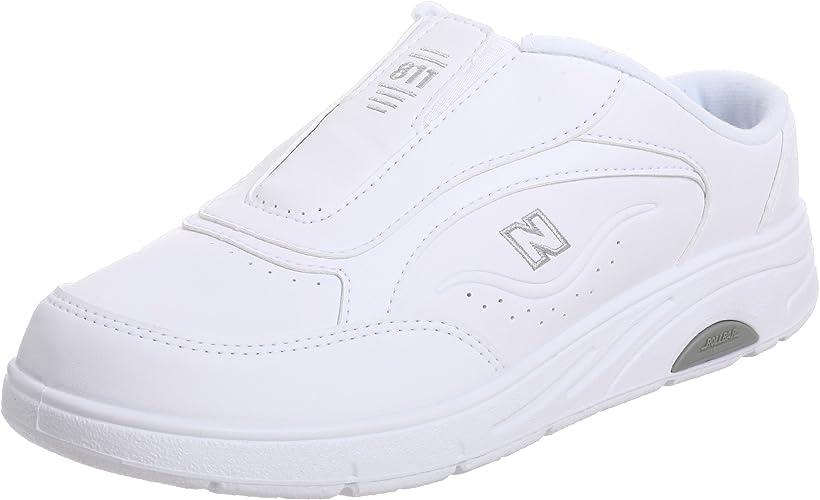 Amazon.com   New Balance Women's 811 V1 Walking Shoe   Walking