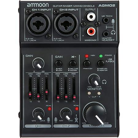 Tc Helicon Goxlr Mixer Sampler Und Voice Fx Für Streamer Musikinstrumente