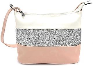 a2da787aff Gallantry -Sac bandoulière / sac porté épaule / sac paillettes femme / Sac  Strass (