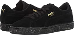 Suede Classic Tonal Speckle (Big Kid)