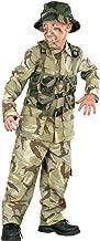 Delta Force Military Child Costume