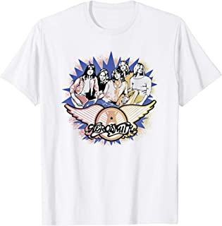 Aerosmith - Last Child T-Shirt
