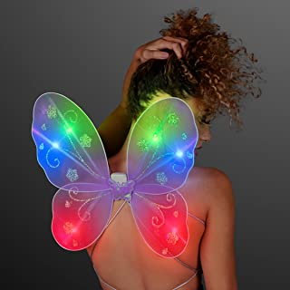 light up butterfly wings