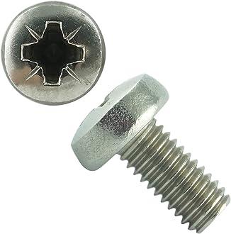 M8 x 30 mm Linsenkopfschrauben mit Innensechskant und Flansch 30 St/ück Eisenwaren2000 rostfrei - ISO 7380 Linsenkopf Schrauben mit Flachkopf und Bund Gewindeschrauben Edelstahl A2 V2A