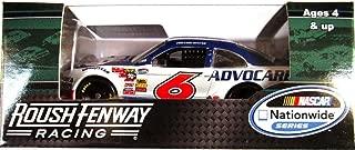 Lionel Racing Trevor Bayne 2014 Advocare #6 1:64