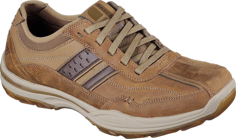 Skechers Men's Delson- Camben shoes