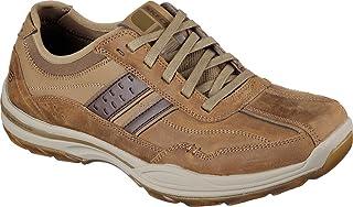 Skechers Skech Air Elment Meron Mens Sneaker Oxfords Desert