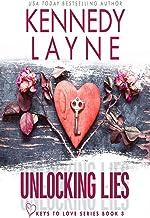 Unlocking Lies: 3 (Keys to Love)