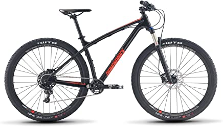 New 2018 Diamondback Overdrive 29C 1 Carbon Complete Mountain Bike