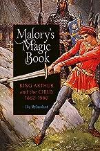 Malory's Magic Book (Athurian Studies)