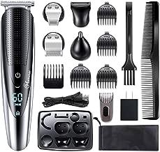 Best professional mustache trimmer Reviews