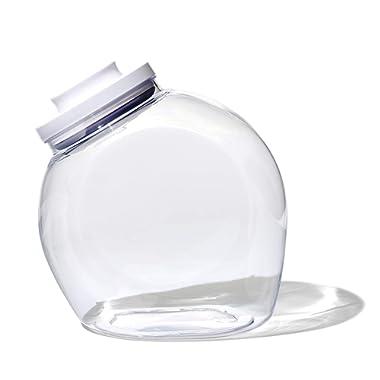 OXO Good Grips Airtight POP Large Cookie Jar (5.0 Qt)