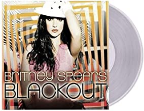 Completely Blacked Out - Exclusive Limited Edition Clear Colored Vinyl LP #/5000
