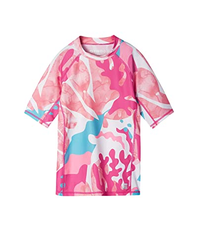 reima Swim Shirt Joonia (Toddler/Little Kids/Big Kids) Girl