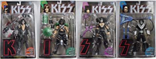 Best kiss ultra action figures Reviews