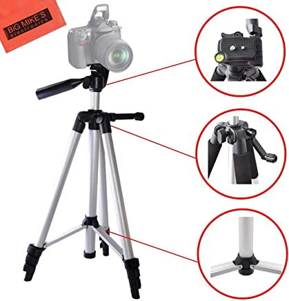 Amazon com: Canon EOS 7d Mark II - Tripods & Monopods