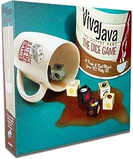 Best vivajava dice game Reviews