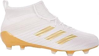 6535285f adidas Performance Predator Flare FG - Botas de Rugby para Hombre, Color  Blanco