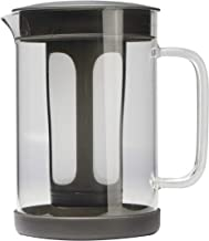 square cottage french press